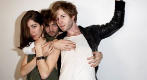 Chairlift : L'ascenseur émotionnel