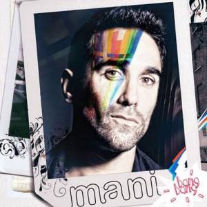 Mani, L'ex-Supermen Lovers, sortira bientôt un disque : 1er clip !