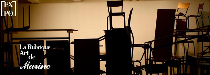 Une - Exposition - Oreilles de Jankev - Art - Magazine - Musique - Culture