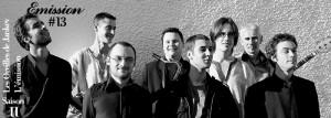 Les oreilles de Jankev S02E13 – Badume's Band