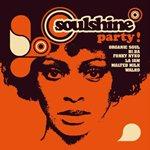 Soulshine Party / Les Oreilles de jankev