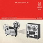 Shawn Lee's Ping Pong Orchestra - Reel to Reel - Les Oreilles de Jankev