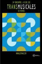 34e Rencontres Trans Musicales de Rennes (2012)