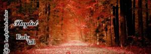 Early fall // Playlist #29 // Les Oreilles de Jankev