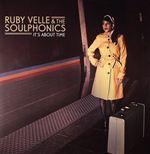 Ruby Velle - It's About Time - Les Oreilles de Jankev
