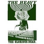 The Heavy - The Glorious dead - Les Oreilles de Jankev