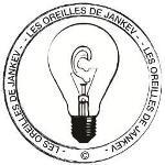 Logo les oreilles de jankev