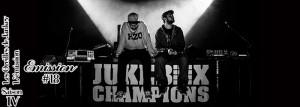 UNE Jukebox Champion Les Oreilles de Jankev