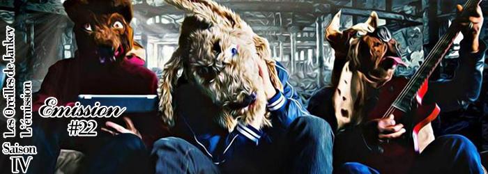 Horndog - Une - Les Oreilles de Jankev