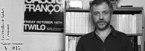 Les Oreilles de Jankev S05E15 - David Blot (Radio Nova)
