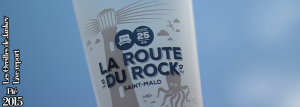 Route du Rock : bilan d'une 25e édition mi-figue, mi-raisin
