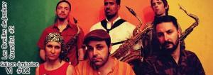 UNE - Guestlist ft. Souljazz Orchestra