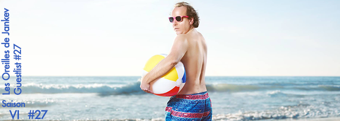 UNE HAR MAR SUPERSTAR