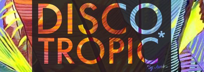Discotropic