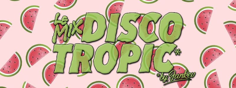 Discotropic Mix by Jankev