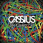 Cassius-The rawkers EP