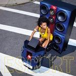 Escort - Playlist de Jankev #23