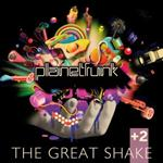 Planet Funk - The Great Shake + 2 // www.lesoreillesdejankev.com