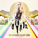 The Asteroids Galaxy Tour - Out of frequency / www.lesoreillesdejankev.com