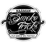 Naâman - Smoke Tricks
