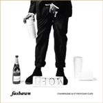 Fashawn - Champagne and Styrofoam Cups