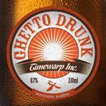 Timewarp Inc. - Ghetto Drunk