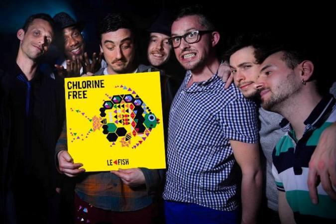 Chlorine Free le fish