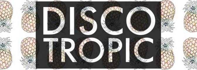 banner discotropic11