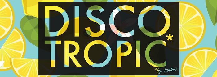banner discotropic15