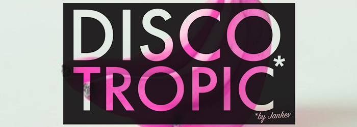 banner discotropic16