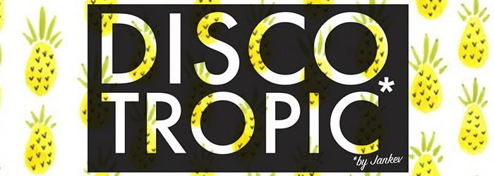 banner discotropic20