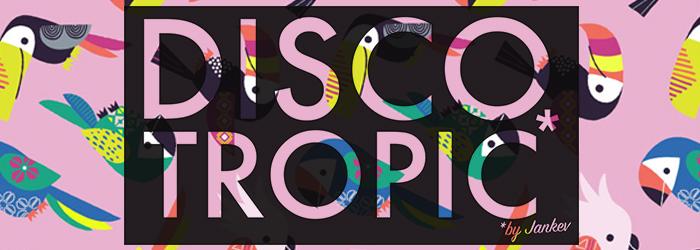 Discotropic mix 21