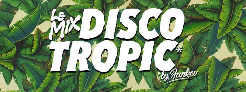 Discotropic mix by Jankev #32
